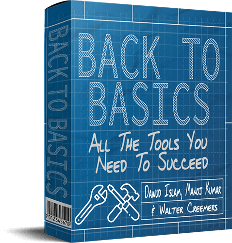 Back To Basics Review