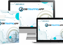 CB Traffic App Review – ClickBank Affiliates: 4 Click Traffic App You Need