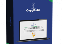 CopyMatic Review – Creates All The Copy You Need For Your Marketing 2021