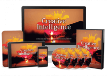 Creative Intelligence PLR Review – Strategies To Develop Your Creativity 2021