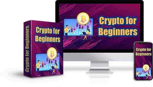 Crypto For Beginners PLR Review