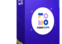 FOMO Clips Review – The Future of Videos & Ads in 3 Clicks