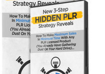Hidden PLR Review – Actually Started Making Some Money