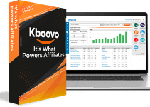 Kboovo Hybrid Affiliate Marketing Engine Review – Start Build Grow Your Own Affiliate Business 2021