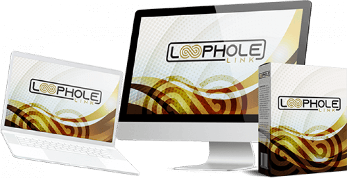 LoopholeLink Review – Tap Into The $436 Billion Dollar Traffic Loophole