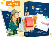 Profit Funnels Review – The Brand New Cloud Based All In One Marketing Suite 2021