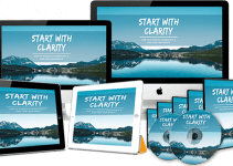 Start With Clarity PLR Review – Discover How To Find Your True Purpose In Life