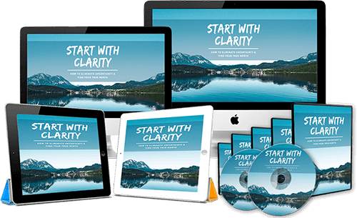 Start With Clarity PLR Review