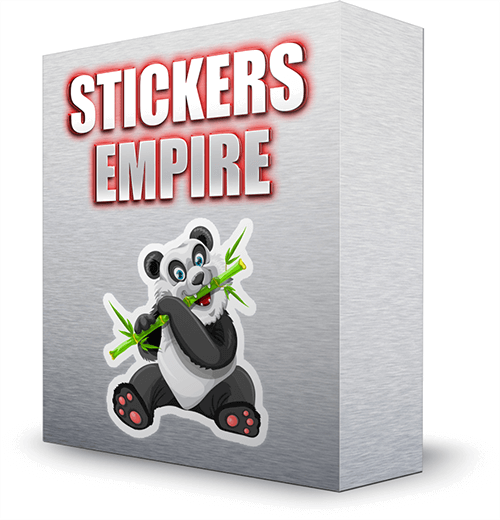 Stickers Empire Review