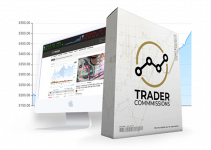 Trader Commissions Review – Get Clickbank & Bitcoin Commissions From DFY Trading Affiliate Sites 2021