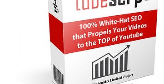 TubeSerp Review – The #1 YouTube Ranking Software