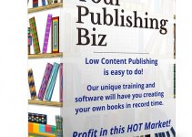 Your Publishing Biz Review – How To Get Started In The Low Content Book Business 2021