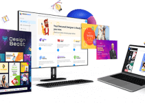 Design Beast Review – Must Have Futuristic Design Technology