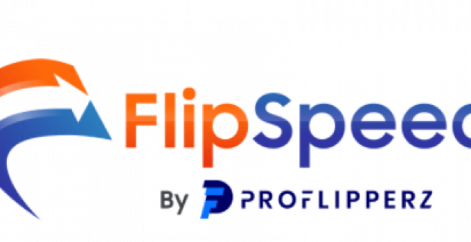 FlipSpeed Review – Learn How To Flip Like A Pro 2021