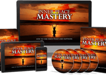 Inner Peace Mastery PLR Review – How To Find Inner Peace & Happiness