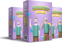 Levidio Animatoon Volume 2 Review – Create 3D & 2D Video In 3 Simple Steps