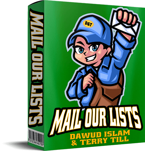 Mail Our Lists Review