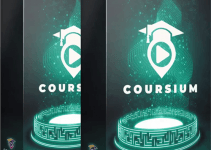 Coursium Review – Start Selling E-Learning Videos Without Creating Them
