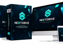 NextDrive Review – Store/Backup Your Files Or Website 2021