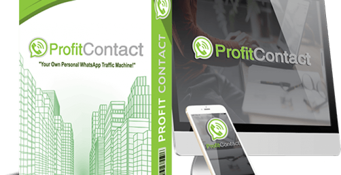 ProfitContact Review – Never Seen Before WhatsApp Automation 2021