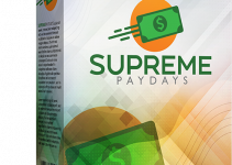 Supreme PayDays Review – Unlock One Click Automatic Buyer Traffic