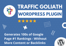 Traffic Goliath Review – 100s of Google Page #1 Rankings in 2021
