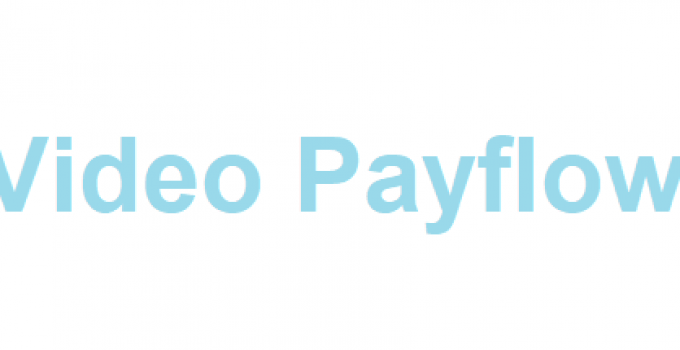 Video Payflow Review – First Ever Complete In-Video Checkout Flow For Video