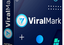 ViralMark Review – World's First Twitter + YouTube Traffic Automation App