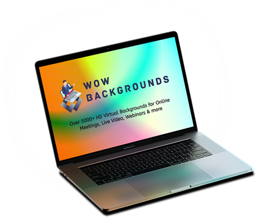 WOW Backgrounds Review