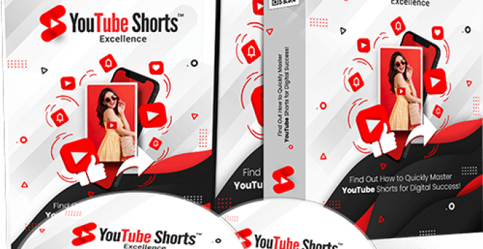 YouTube Shorts Excellence PLR Review – Build Your Online Business