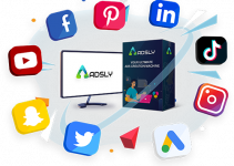 Adsly Review – World's #1 All Social Media & Google Ads Creation Suite