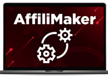 AffiliMaker Review – Creates Affiliate Traffic Websites 100% Done For You