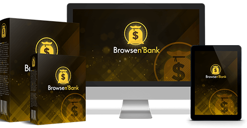 Browse n' Bank Review