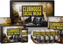 Clubhouse Social Media PLR Review – Use Clubhouse To Build Your Brand