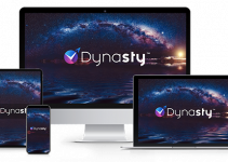 Dynasty Review – 100% Automated Online Stores