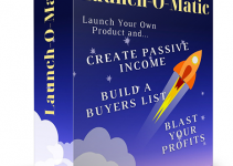 Launch-O-Matic Review – Launch Your Own Products On WarriorPlus 2021
