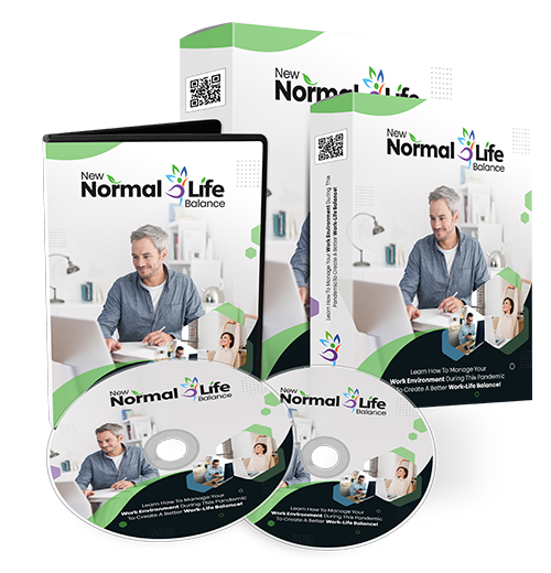 New Normal Life Balance PLR Review