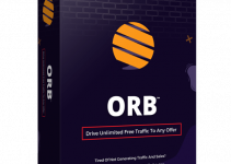 ORB Review – Driving Unlimited FREE Instagram Traffic To Any Offer