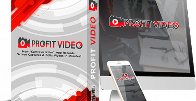 ProfitVideo Review – The EASIEST Video Maker Ever