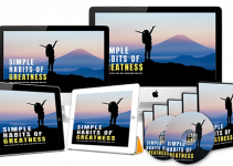 Simple Habits Of Greatness PLR Review – Honest Review