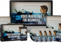 Video Marketing For Beginners PLR Review – Market Your Business With Video