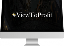 ViewToProfit Review – The World's 1st All-In-One ViewToProfit App