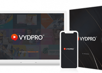 Vydpro MX Review – Create Stunning Animated Video, Graphic Promotion
