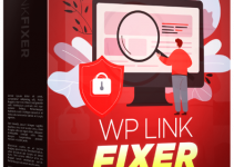 WP Link Fixer Review – Make Your Sites Google Spam Link Compliant