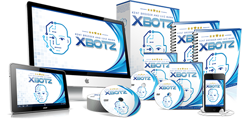 XBOTZ Review