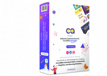 Creative Agency FX Review – Create A-Level Designs In 60 Seconds