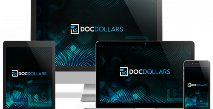 Doc Dollars Review – Ready to Profit Clickbank Video Websites Package