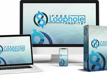 Free Loophole Profits Review – Unlimited Traffic, Sales & Commissions