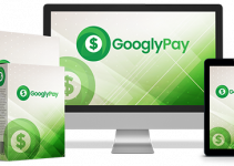 GooglyPay Review – The World's 1st System Pays To Search on Google
