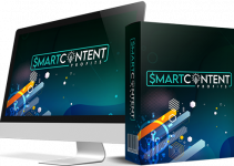Smart Content Profits Review – WP Hosting With Curation And Syndication